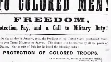 Troops of Color