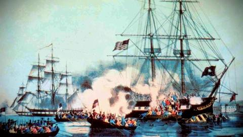 American Privateers and Philadelphia Genealogy