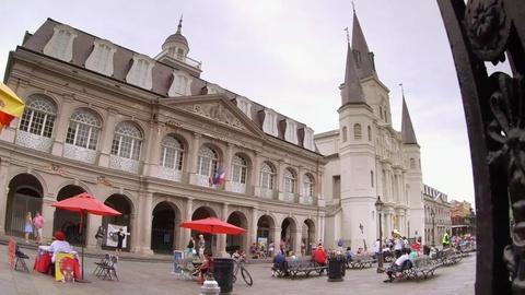 New Orleans - Cabildo