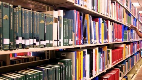 S2 E5: Family History Library