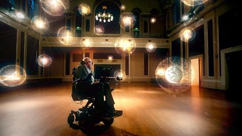 Genius by Stephen Hawking -- Official Trailer