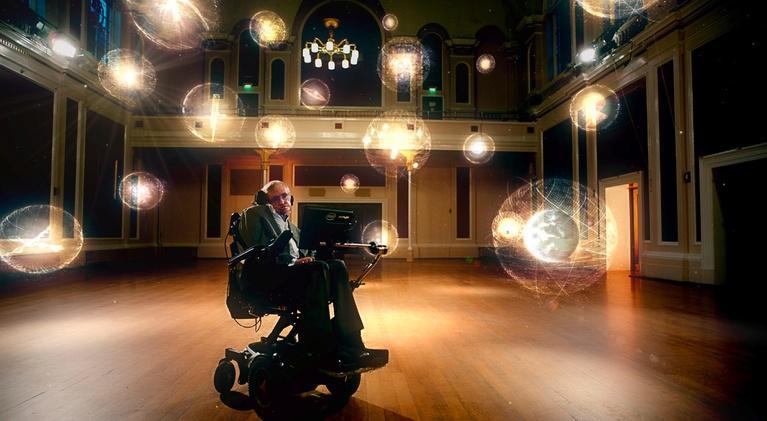 Genius by Stephen Hawking: Official Trailer