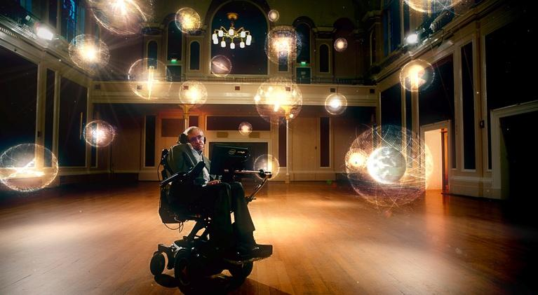 Genius by Stephen Hawking: Official Trailer