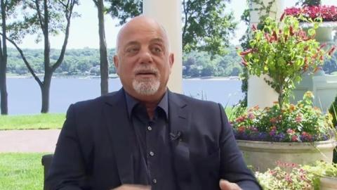 Gershwin Prize -- S2014: Billy Joel: Why I Liked The Beatles