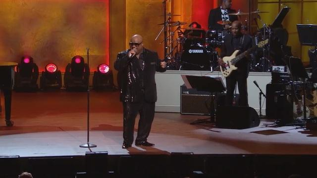 CeeLo Green | Smokey Robinson: The Gershwin Prize