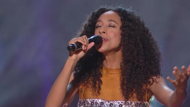 Corinne Bailey Rae | Smokey Robinson: The Gershwin Prize