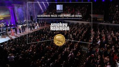 Smokey Robinson: The Gershwin Prize | Trailer