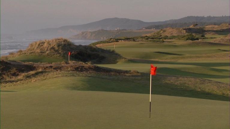 Golf's Grand Design: Bandon Dunes