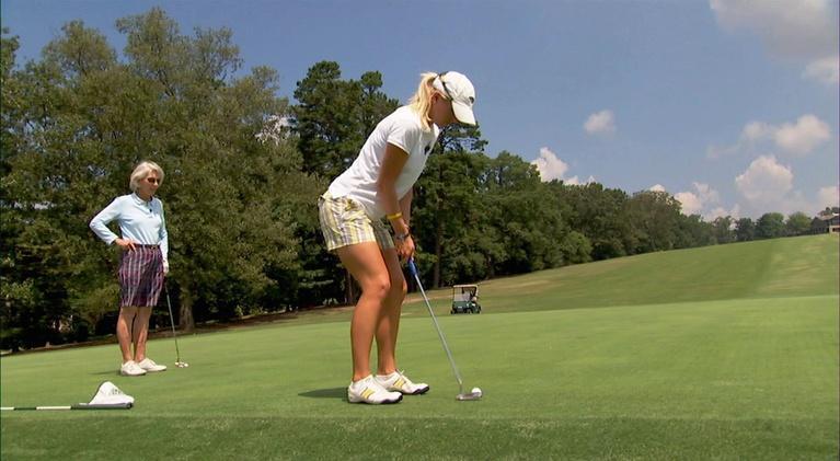 Golf's Grand Design: Game of a Lifetime