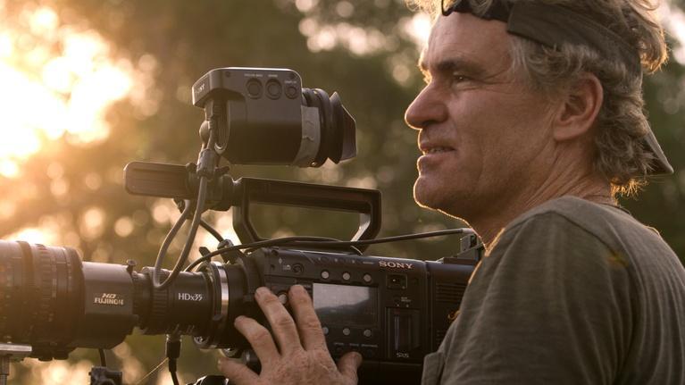 Gorongosa Park: A Wildlife Cameraman's Dream