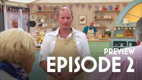 S1 E2: Preview: Biscuits