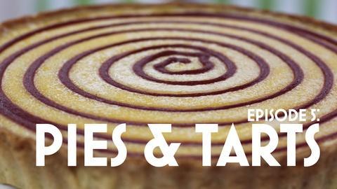 S1 E5: Pies & Tarts