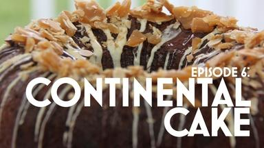 Continental Cake