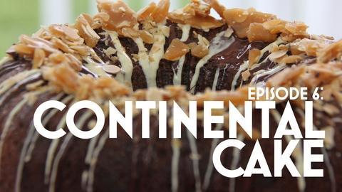 S1 E6: Continental Cake