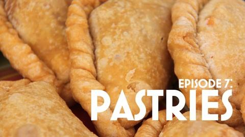 S1 E7: Pastries