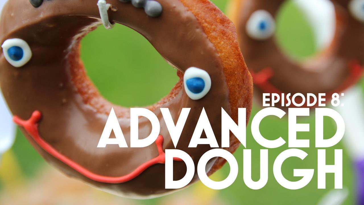 Advanced Dough