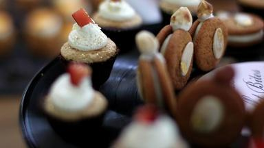 Preview: Desserts