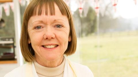 The Great British Baking Show -- Meet the Bakers: Deborah
