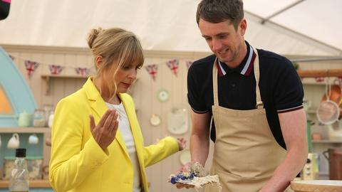 The Great British Baking Show -- S3 Ep5: Preview: Alternative Ingredients