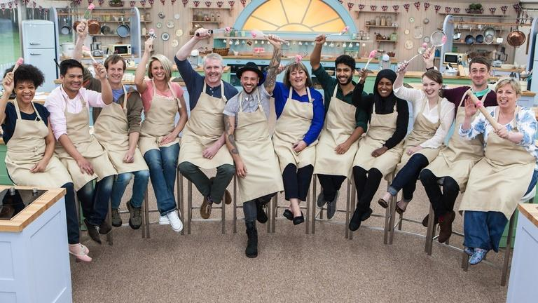 S3: Where are the Bakers Now?