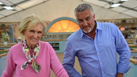 The Great British Baking Show -- S3: Preview: Season 3 Masterclass: Part 1