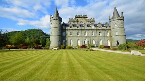 Great Estates Scotland -- Inveraray Preview