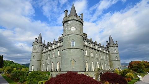 Great Estates Scotland -- Inveraray