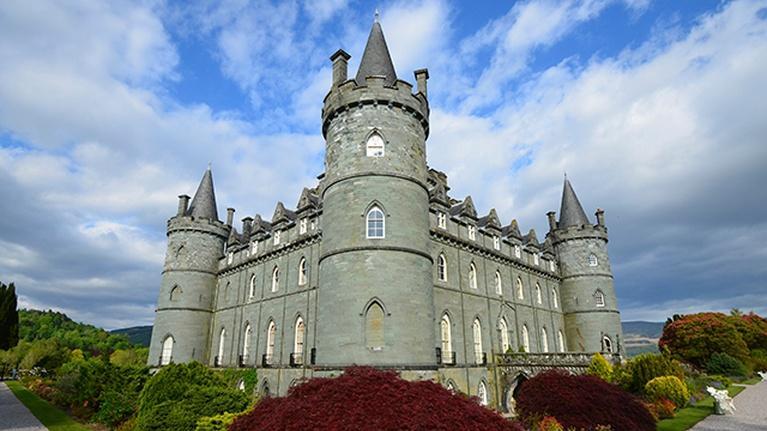 Great Estates Scotland: Inveraray