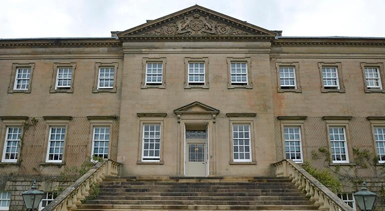 Great Estates Scotland: Dumfries