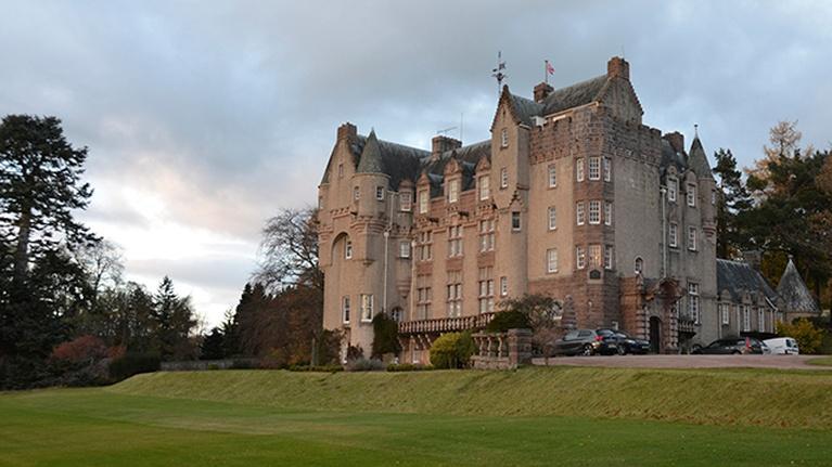Great Estates Scotland: Kincardine