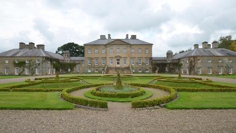 Great Estates Scotland -- Dumfries Preview