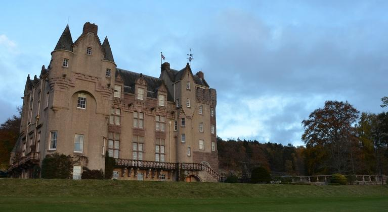 Great Estates Scotland: Kincardine Preview