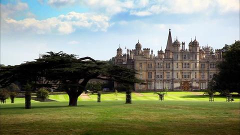 Great Houses with Julian Fellowes -- Official Trailer