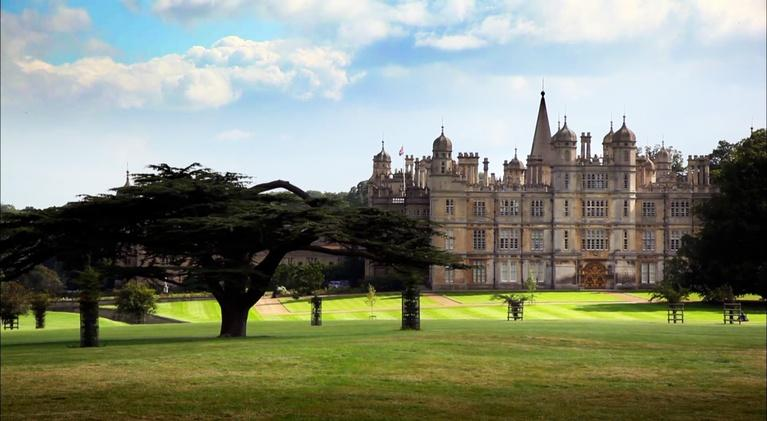 Great Houses with Julian Fellowes: Official Trailer