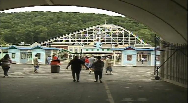 Great Old Amusement Parks: Great Old Amusement Parks