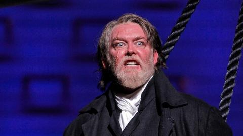 Great Performances -- Moby-Dick from San Francisco Opera