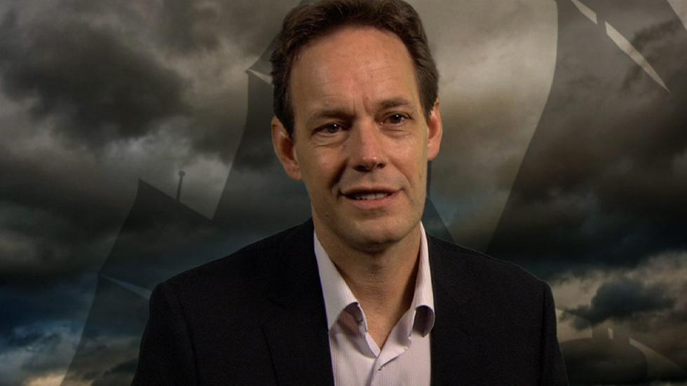 Moby-Dick Composer Jake Heggie  image