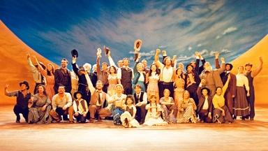 Rodgers and Hammerstein's Oklahoma! - Preview