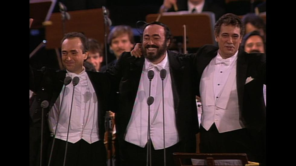 S38: Pavarotti: A Voice for the Ages - Preview image