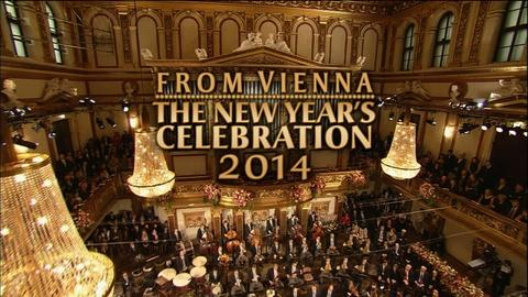 Great Performances -- S39 Ep3: From Vienna: The New Year's Celebration 2014 - Prev