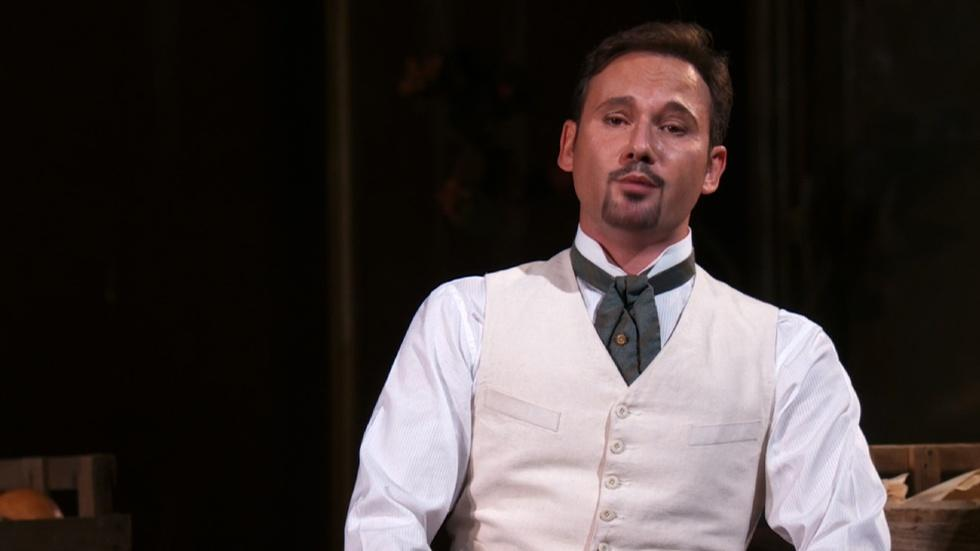 Eugene Onegin: Onegin's Aria from Act I image