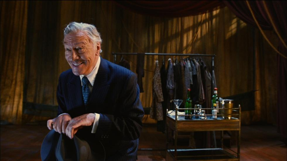 Barrymore Excerpt: John Barrymore Introduces Himself image