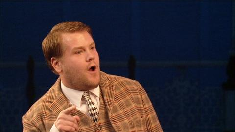 "Great Performances -- S39 Ep5: James Corden in ""One Man, Two Guvnors"""