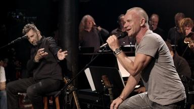 "Sting Performs Live: ""What Have We Got?"" from The Last Ship"