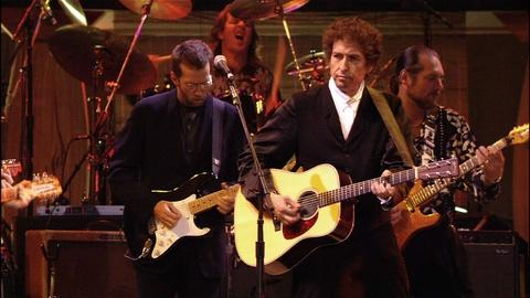 Great Performances -- Bob Dylan: The 30th Anniversary Concert Celebration