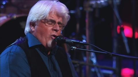Great Performances -- S38: Michael McDonald Live: I Keep Forgettin'