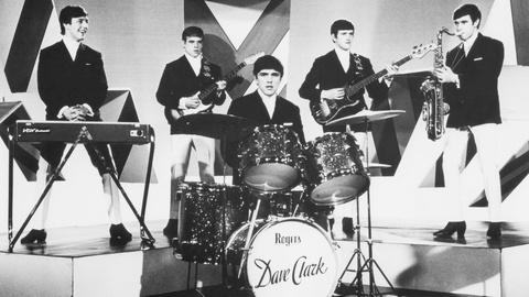 Great Performances -- The Dave Clark Five - Glad All Over - Preview