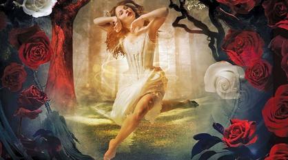 Great Performances -- Matthew Bourne's Sleeping Beauty