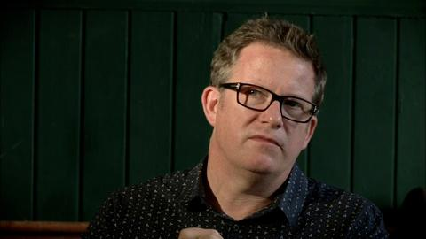Great Performances -- S39 Ep8: Matthew Bourne Interview. Creating a New Sleeping B