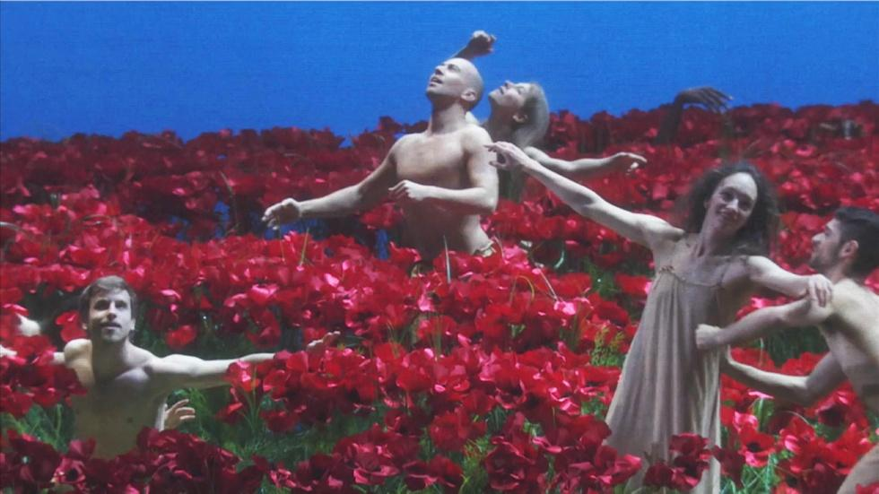 Polovtsian Dances from GP at the Met: Prince Igor image